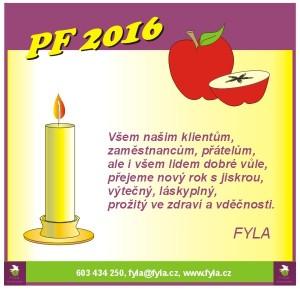 PF FYLA 2016